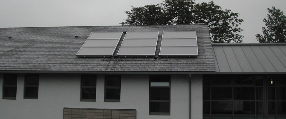 Solar saves money……find out how